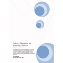 Science Education for Primary Children